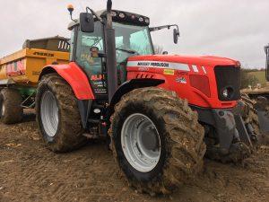 Tracteurs et accessoires